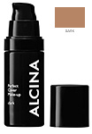 Krycí make-up - Perfect Cover Make-up - dark  - 30 ml
