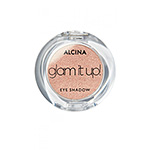Očné tiene - Eye Shadow - 02 Bronzing rose - 1 ks