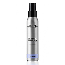 Tónovacie sprej - Pastell Spray Ice-blond - 100 ml
