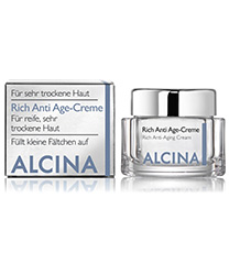 Rich Anti Age krém - 50 ml