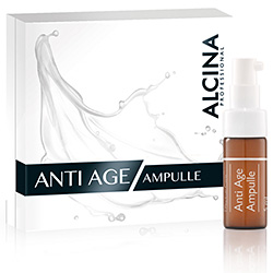Anti Age ampulka - 5 ml