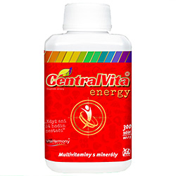 XXL CentralVita® Energy - 300 tablet