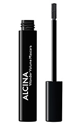 Objemová riasenka - Wonder Volume Mascara Black - 1 ks