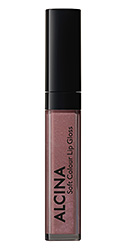 Lesk na pery - Soft Colour Lip Gloss - 030 Noisette  - 1 ks