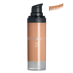 Krémový make-up - Medium Caramel - 30 ml