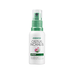 LIFETAKT Cistus Incanus ústny spray - 30 ml