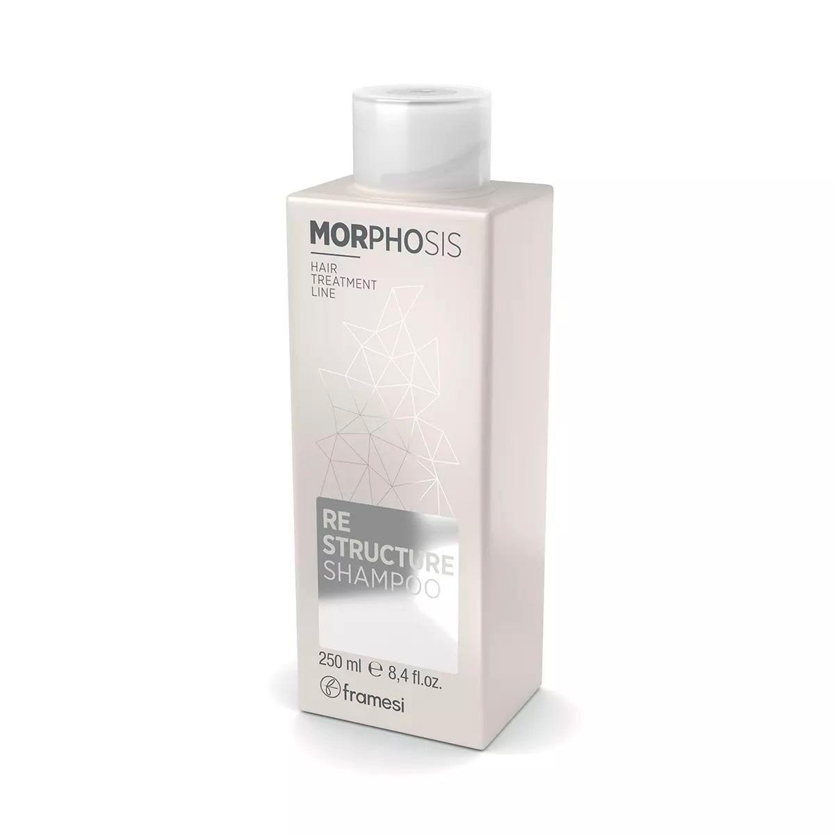 Framesi RESTRUCTURE SHAMPOO - Reštrukturačný šampón